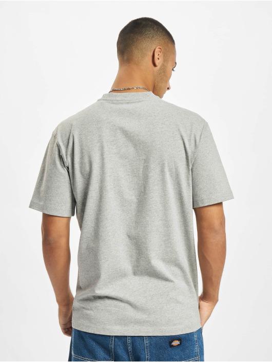 Dickies T-skjorter Porterdale grå