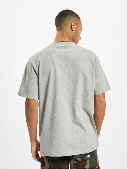 Dickies T-skjorter Loretto grå