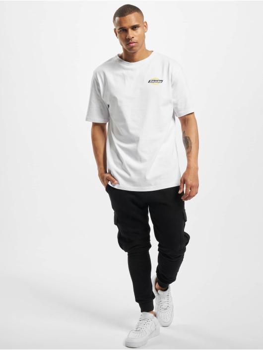 Dickies T-skjorter Ruston hvit