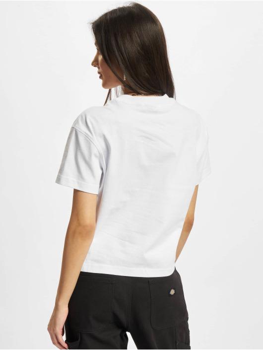 Dickies T-skjorter Loretto hvit