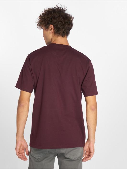 Dickies T-skjorter Stockdale red