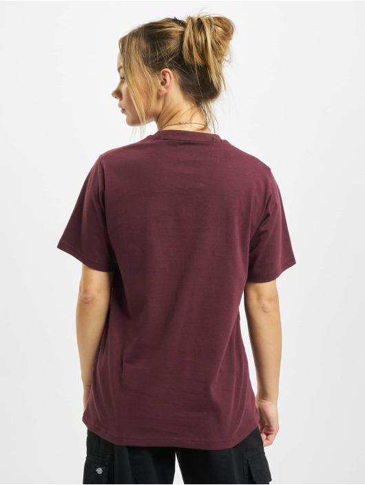 Dickies T-skjorter Horseshoe red