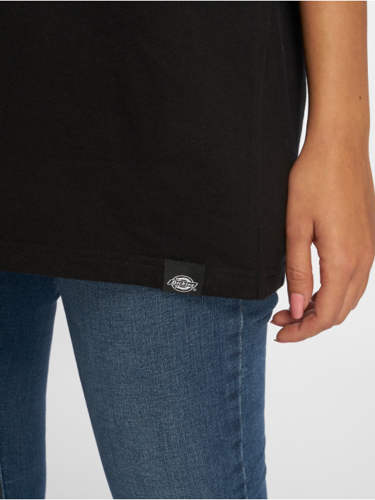 Dickies T-skjorter Stockdale svart