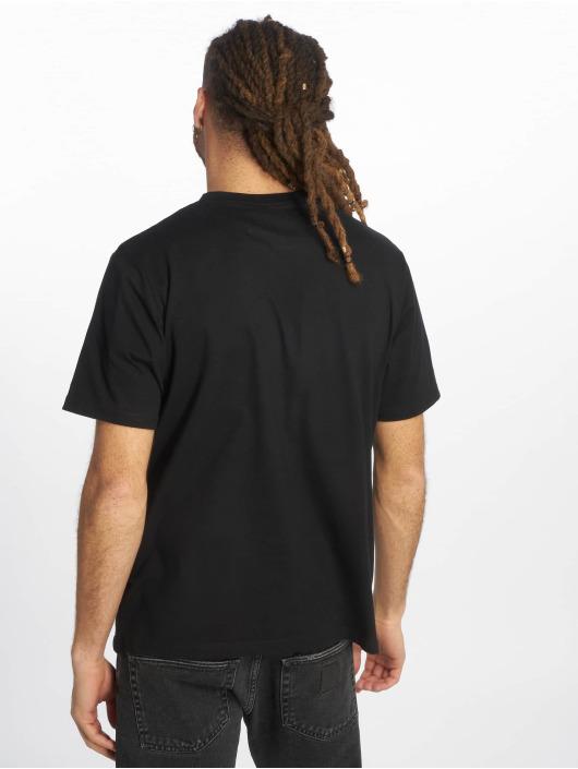 Dickies T-skjorter HS One Colour svart
