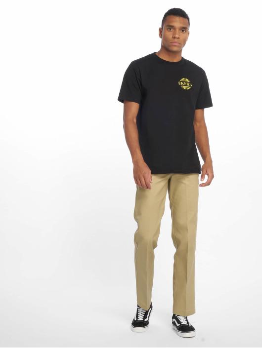 Dickies T-skjorter Austwell svart