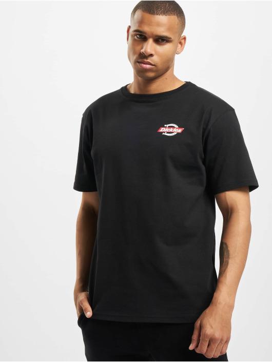 Dickies T-skjorter Ruston svart