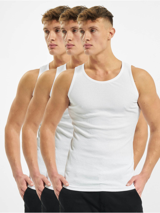 Dickies Tank Tops Proof bianco