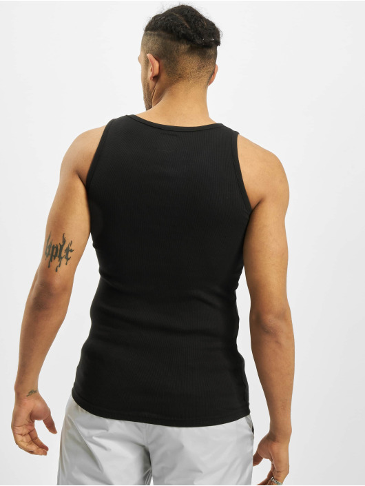 Dickies Tank Tops Proof nero