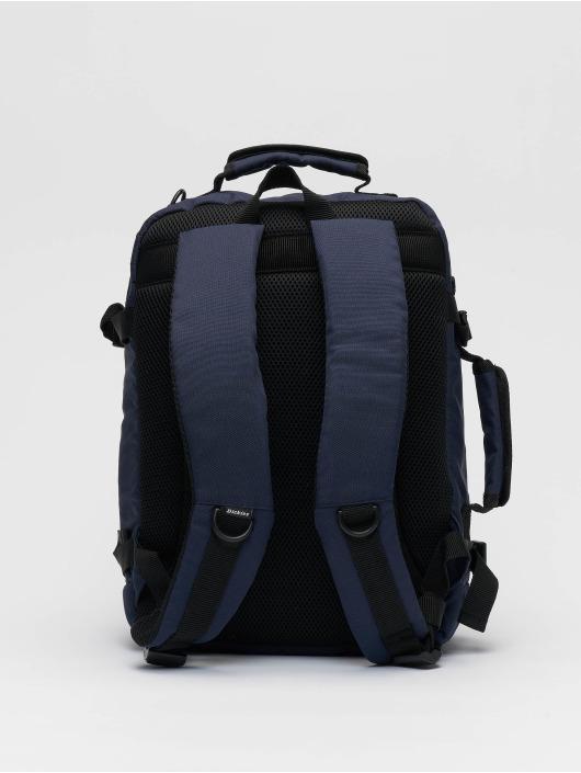Dickies Taske/Sportstaske Bomont blå