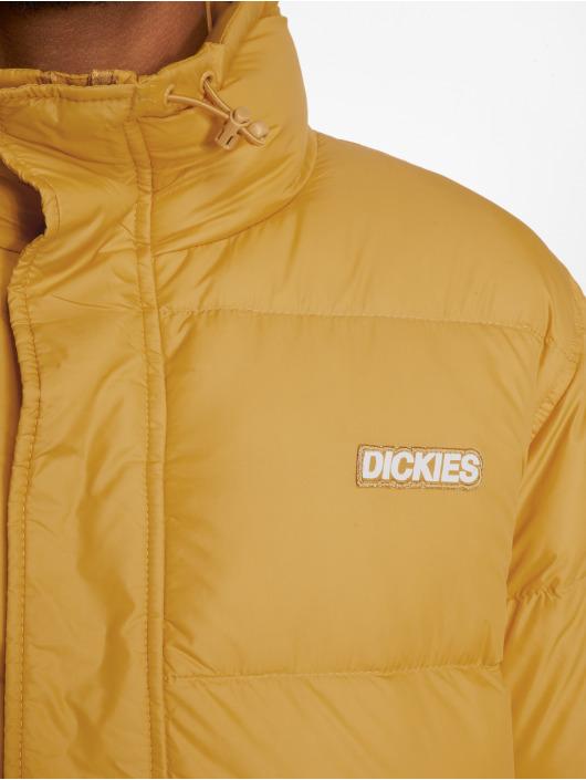 Dickies Toppatakkeja Oakvale keltainen