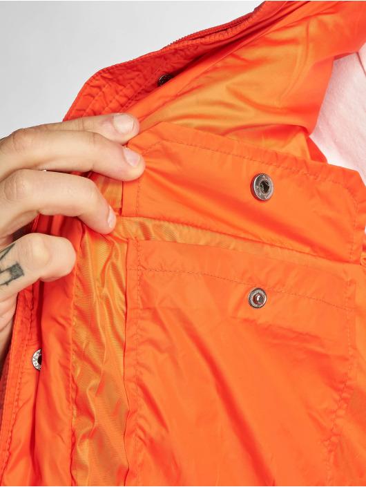 Dickies Toppatakkeja Oakvale oranssi