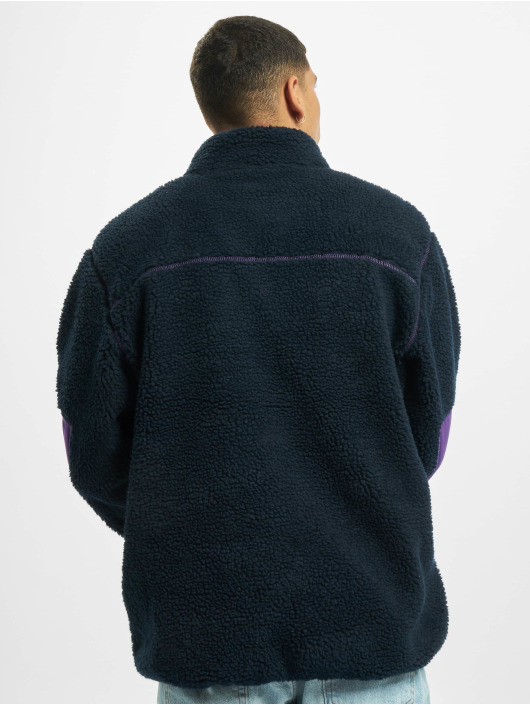 Dickies Transitional Jackets Red Chute Sherpa blå