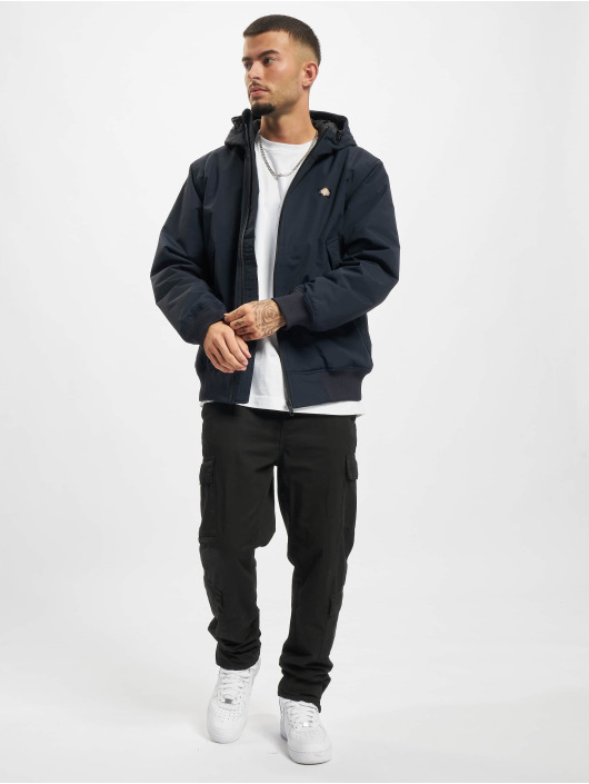 Dickies Transitional Jackets New Sarpy blå