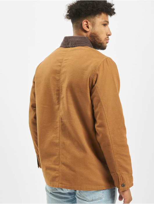 Dickies Transitional Jackets Baltimore brun