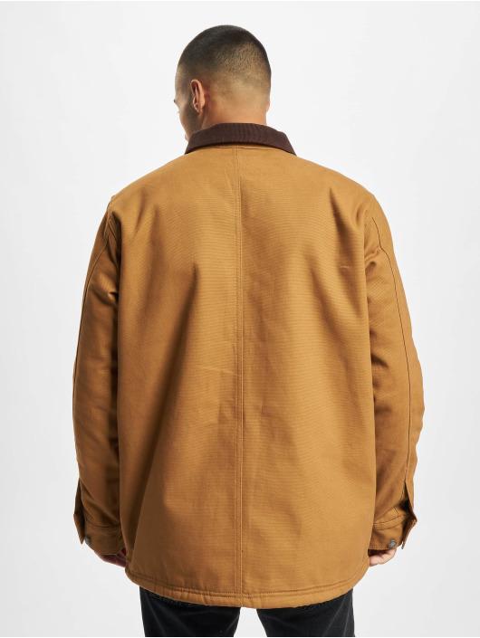 Dickies Transitional Jackets DC Chore brun