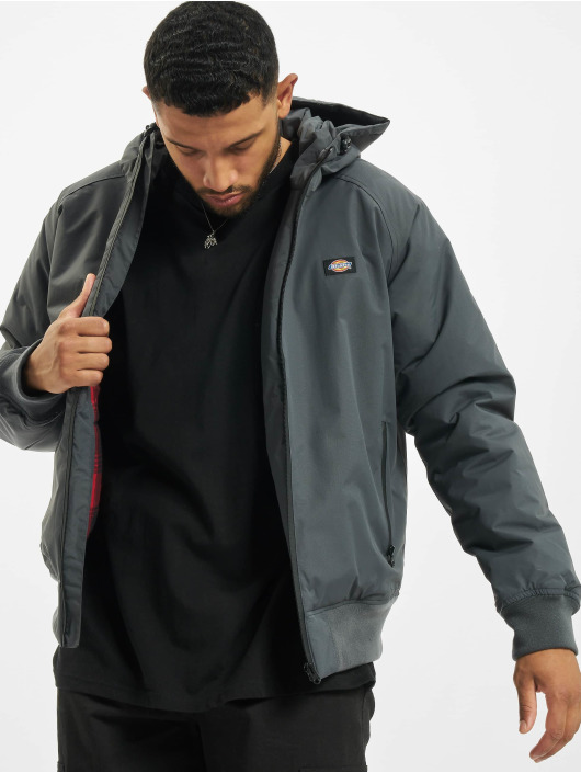 Dickies Transitional Jackets New Sarpy grå