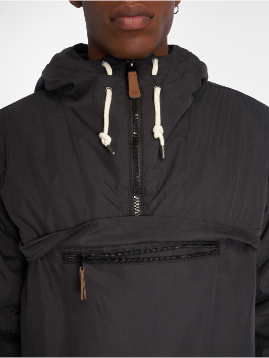 Dickies Transitional Jackets Milford svart