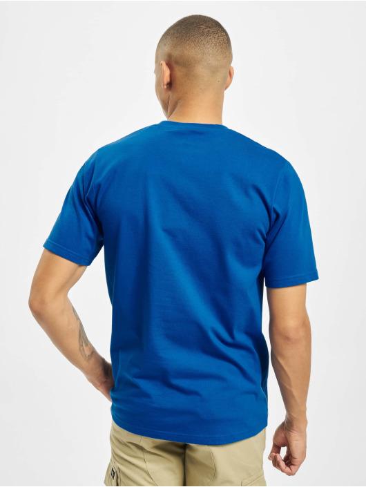 Dickies Tričká HS One Colour modrá