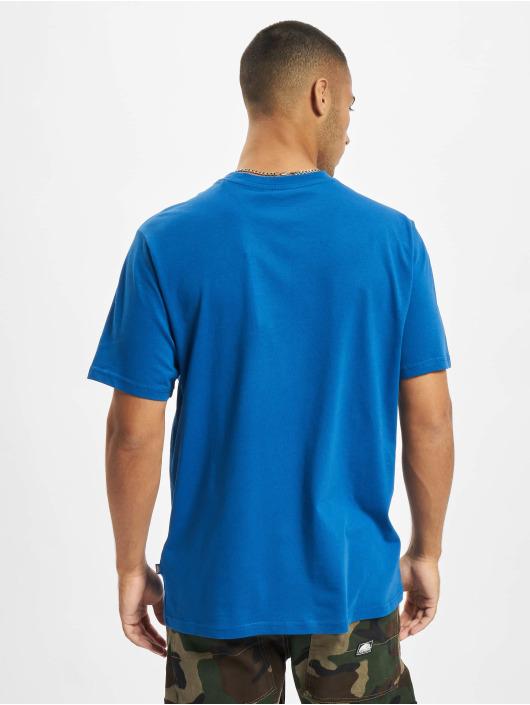 Dickies Tričká Mapleton modrá