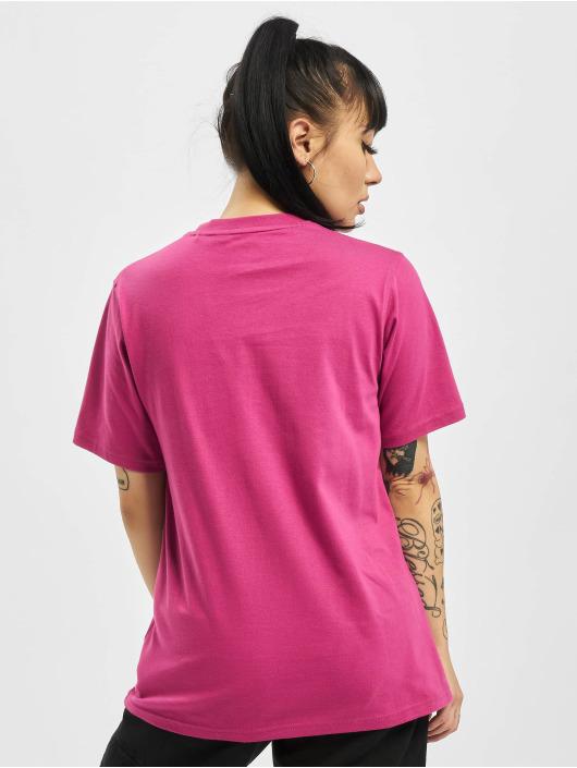 Dickies Tričká Horseshoe pink