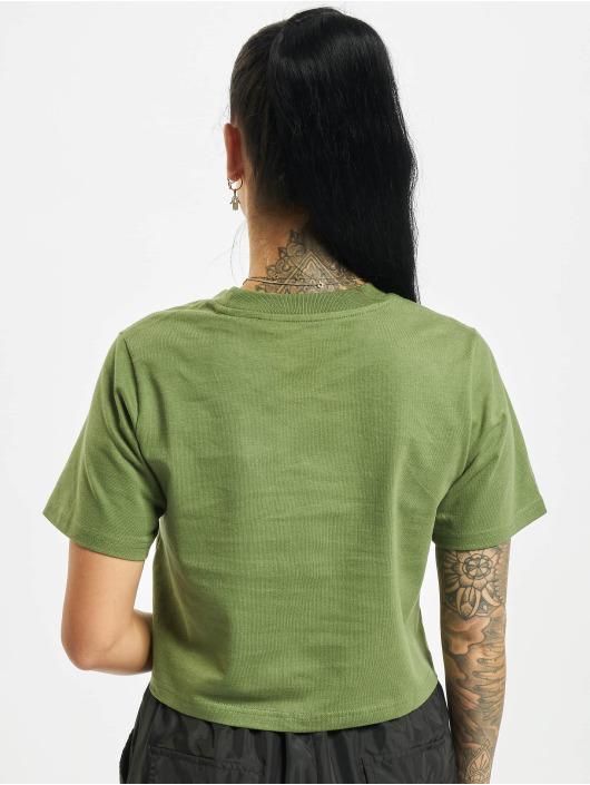 Dickies Tričká Ellenwood zelená