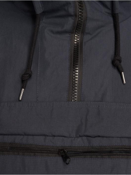 Dickies Übergangsjacke Belspring blau