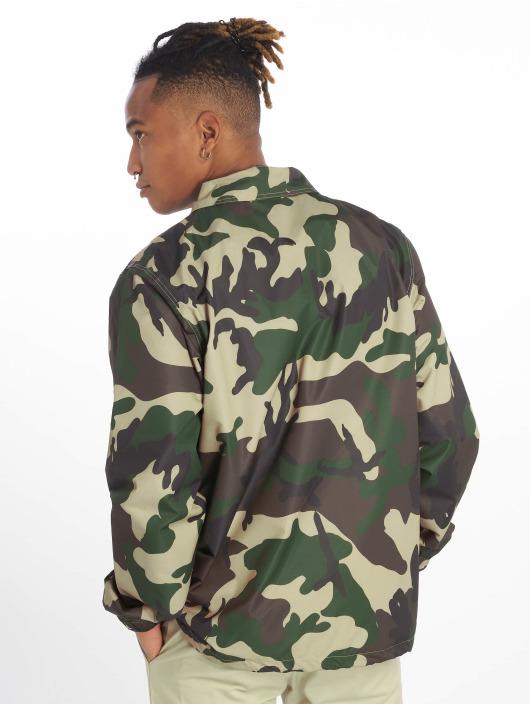 Dickies Übergangsjacke Torrance camouflage