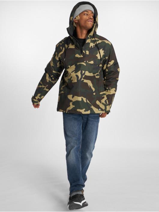 Dickies Übergangsjacke Belspring camouflage