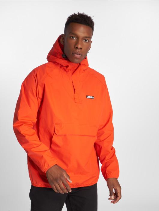 Dickies Übergangsjacke Axton orange