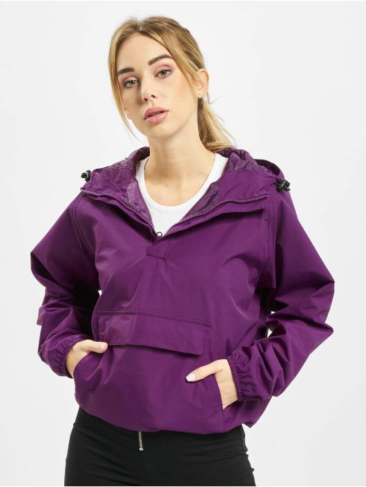 Dickies Übergangsjacke Rexville violet