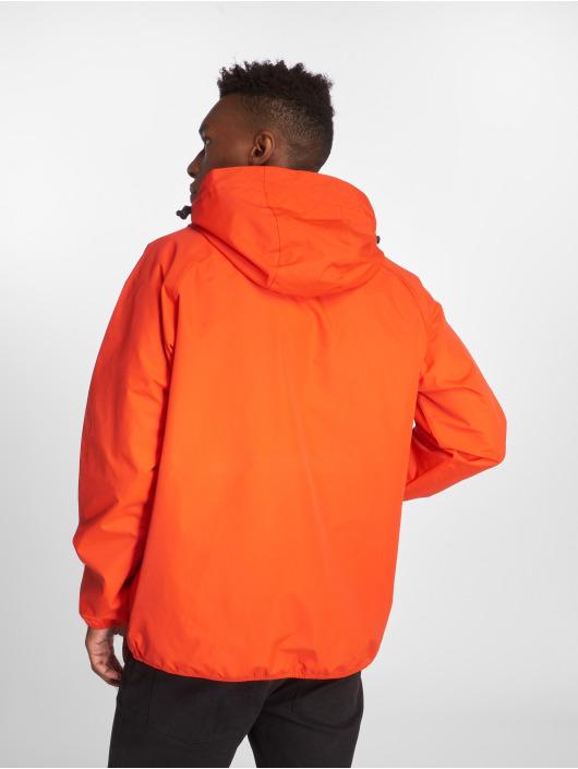 Dickies Välikausitakit Axton oranssi