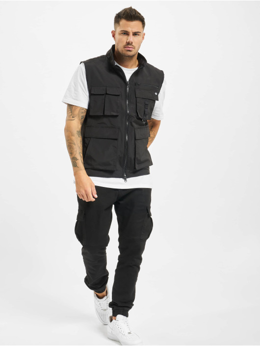 Dickies Vest Stillmore black