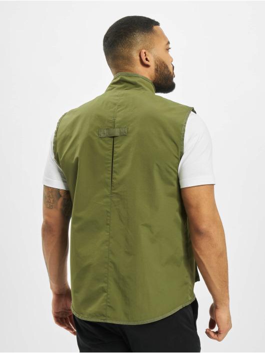 Dickies Vest Stillmore green
