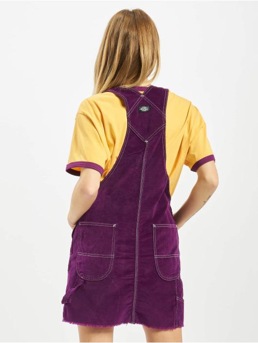 Dickies Vestido New Liberty púrpura