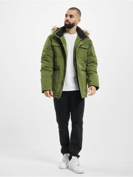 Dickies Vinterjakke Manitou grøn