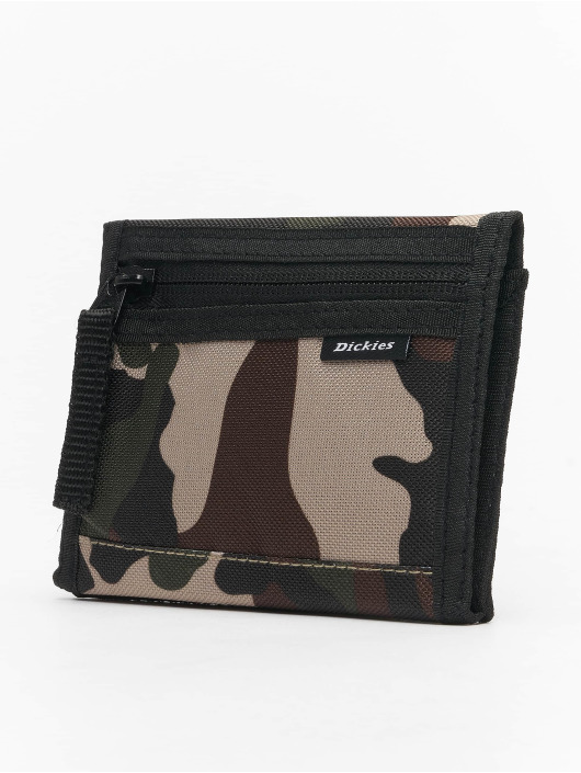 Dickies Wallet Calhoun camouflage