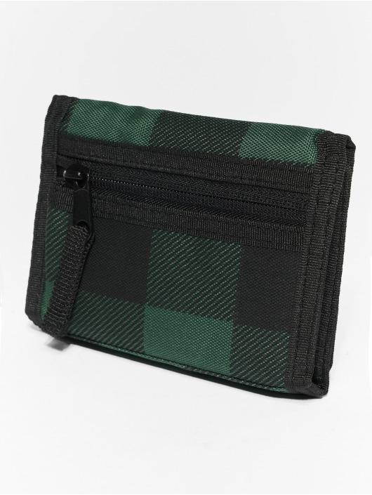Dickies Wallet Crescent Bay green