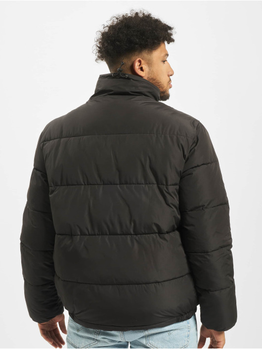 Dickies Winter Jacket Olaton black
