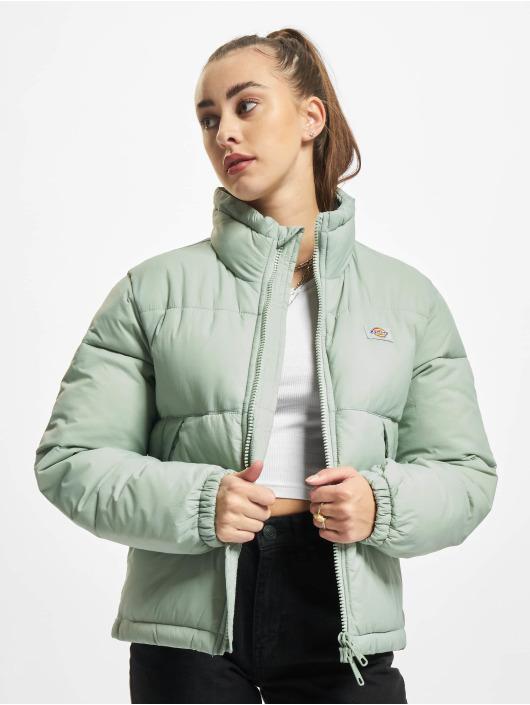 Dickies Winter Jacket Alatna green