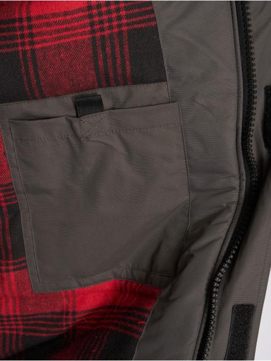 Dickies Winter Jacket Cornwell grey