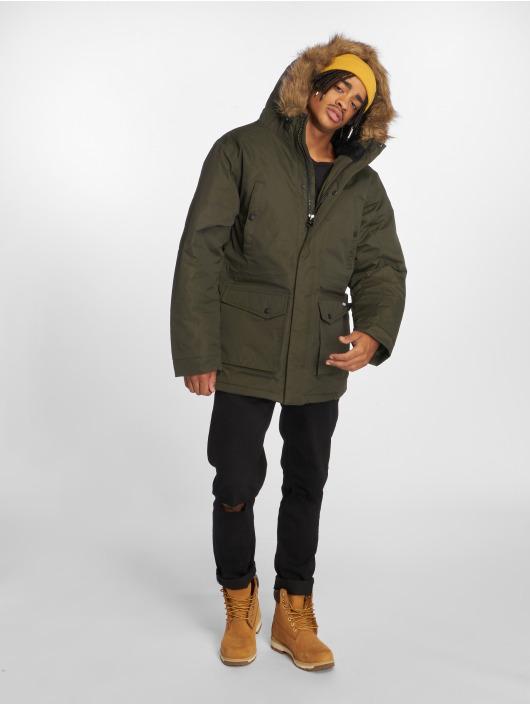 Dickies Winter Jacket Curtis olive