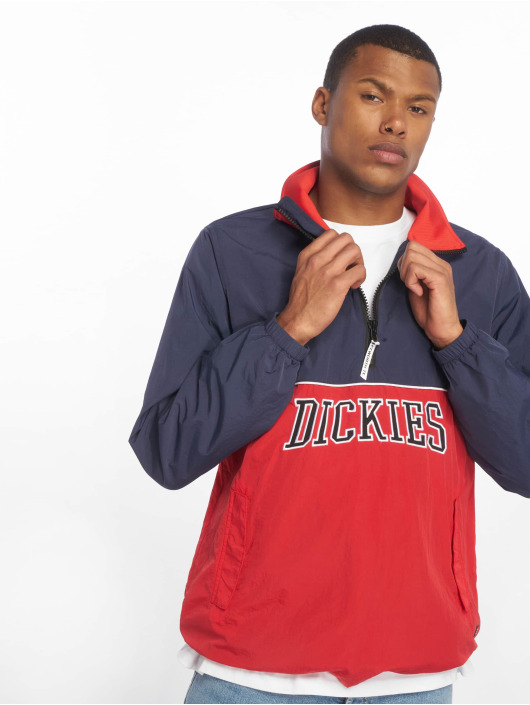 Dickies Zomerjas Pennellville rood