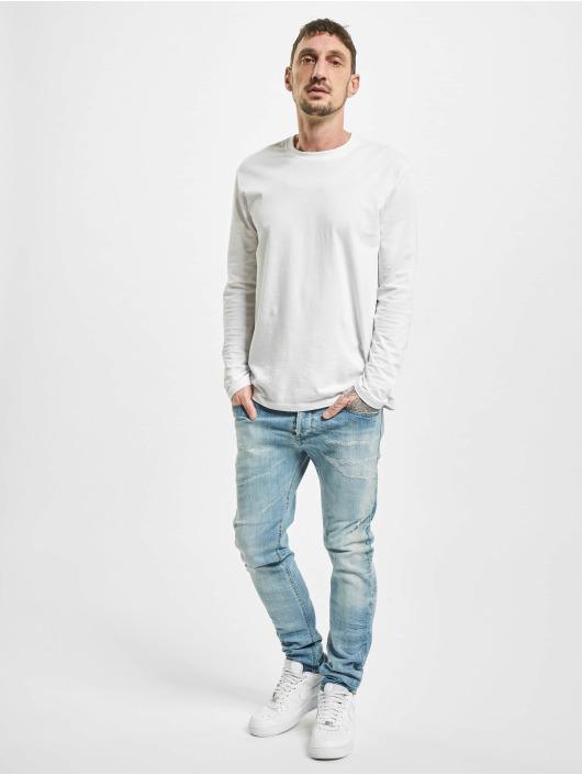 Diesel Облегающие джинсы Sleenker синий