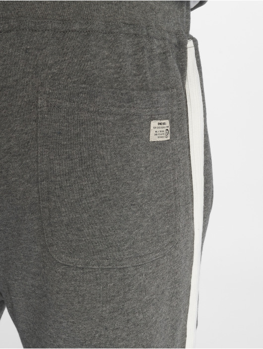 Diesel Спортивные брюки Umlb-Peter серый
