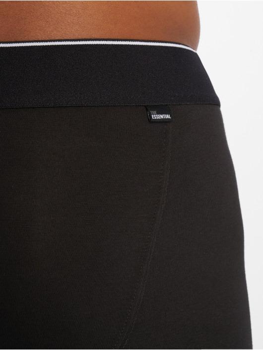 Diesel  Shorts boxeros UMBX-Kory 2-Pack negro