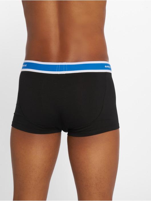 Diesel  Shorts boxeros  negro
