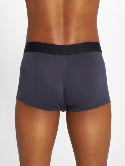 Diesel  Shorts boxeros UMBX-Shawn 3-Pack negro