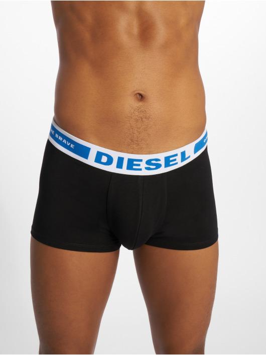 Diesel Alusasut Umbx-Kory 3-Pack musta