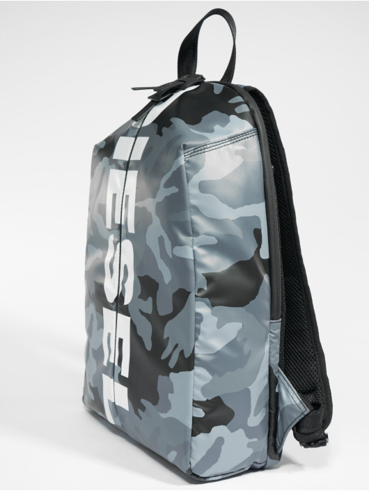 Diesel Backpack Boldmessage F-Bold camouflage