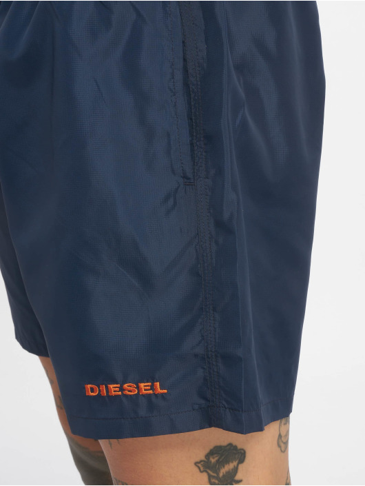 Diesel Badeshorts BMBX-Wave 2.017 SW blau